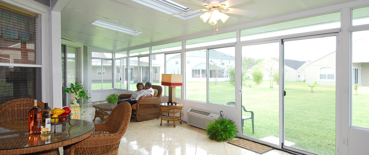 sunroom contractors in Pleasanton, CA